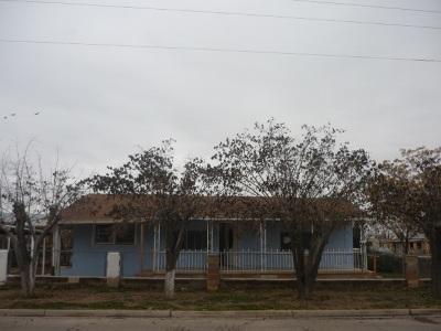Alamogordo NM Single Family Home For Sale: $41,400