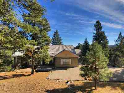 Mayhill Single Family Home For Sale: 53 Aspen