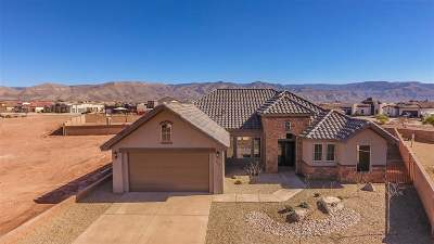 Alamogordo Single Family Home For Sale: 955 Datura Dr