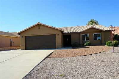 Alamogordo Single Family Home For Sale: 218 Kerry Av