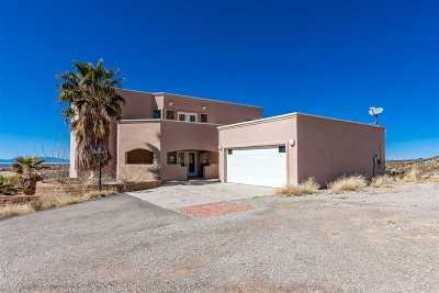 Alamogordo Single Family Home For Sale: 2728 Scenic Dr