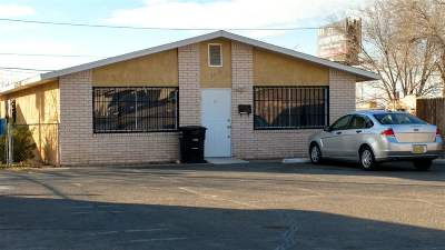 Alamogordo Single Family Home For Sale: 109 New York Av