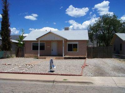 Alamogordo Single Family Home For Sale: 1112 Hawaii Av