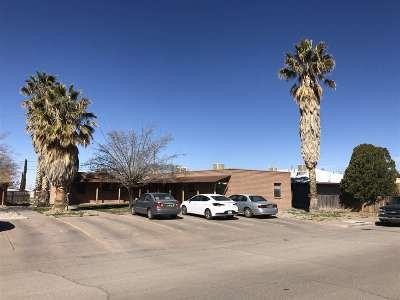 Alamogordo Single Family Home Under Contract: 2603 Pecan Dr