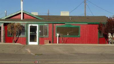 Commercial For Sale: 915 Texas Av