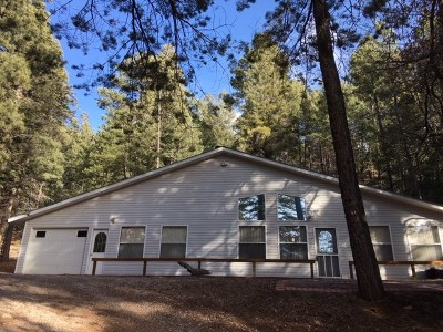 High Rolls Mountain Park Single Family Home Under Contract: 54 Running Deer Trl