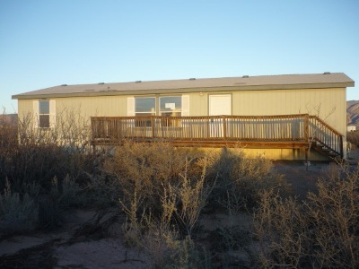 Alamogordo Single Family Home Under Contract: 1 Southwind Dr