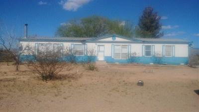 Alamogordo NM Single Family Home For Sale: $149,000