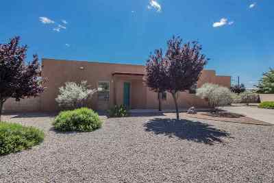 Alamogordo Single Family Home For Sale: 2524 Las Alturas Ct