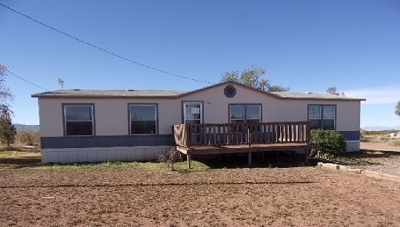 Alamogordo Single Family Home For Sale: 18 Center St