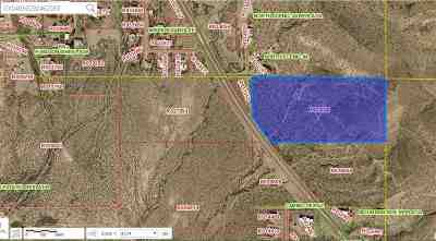 Residential Lots & Land For Sale: Scenic Dr