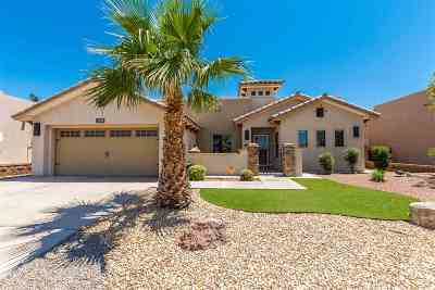 Alamogordo Single Family Home For Sale: 991 Chicory