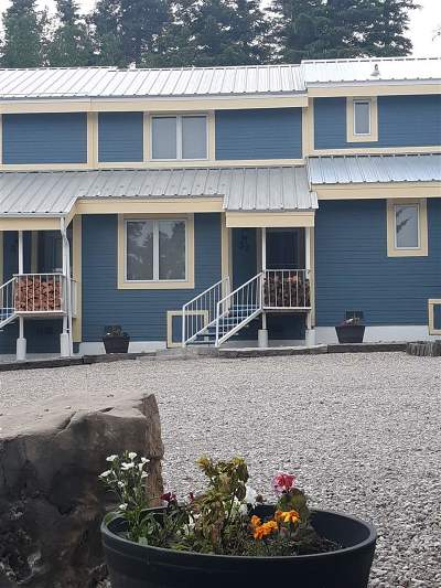 Cloudcroft Single Family Home Under Contract: 32 Switch Back Ln