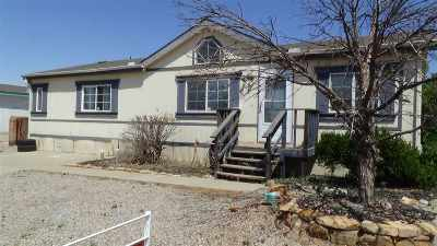 Single Family Home For Sale: 1456 Post Av