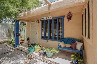 Alamogordo Single Family Home For Sale: 1703 Corte Alegre