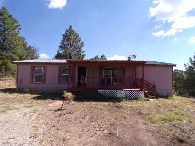 Mayhill Single Family Home For Sale: 150 Bell Dr