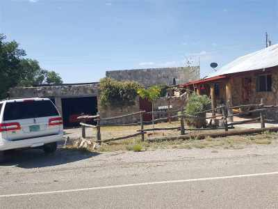 Pinon Single Family Home For Sale: 2344 Hwy 24