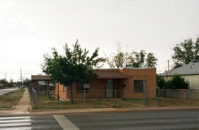 Alamogordo NM Single Family Home For Sale: $89,999