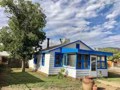 Alamogordo Single Family Home For Sale: 909 Catalina Ln