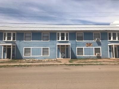 Alamogordo Single Family Home For Sale: 419, 421, 423 Twelfth St