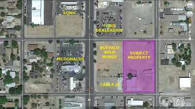 Roswell NM Commercial For Sale: $450,000