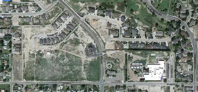 Roswell NM Residential Lots & Land For Sale: $300,000