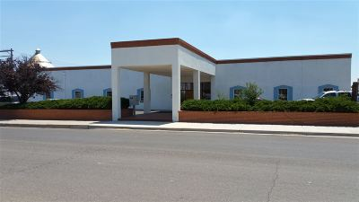 Roswell NM Commercial For Sale: $549,000