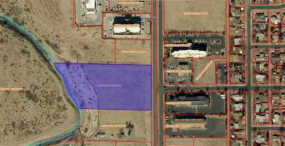 Roswell NM Commercial For Sale: $875,000
