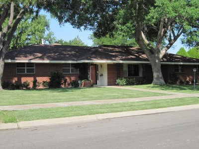Single Family Home Transaction Completed: 2606 Gaye Dr.