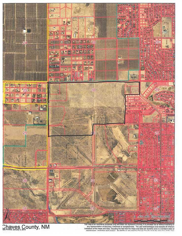Roswell Nm Zip Code Map.2500 W Country Club Roswell Nm Mls 102786 Roswell New Mexico
