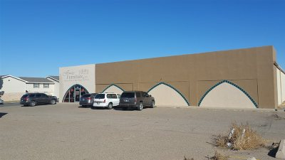 Roswell NM Commercial For Sale: $675,000