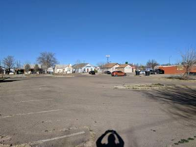 Roswell NM Residential Lots & Land For Sale: $125,000
