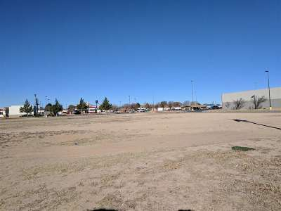 Roswell NM Residential Lots & Land For Sale: $575,000