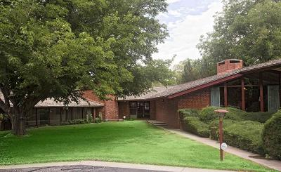 Roswell Single Family Home For Sale: 2703 N Montana