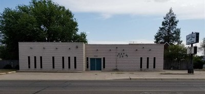 Roswell NM Commercial For Sale: $150,000
