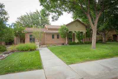 Roswell NM Single Family Home For Sale: $399,000