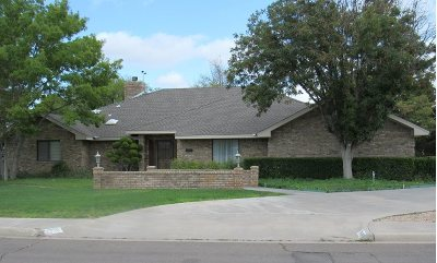 Roswell Single Family Home For Sale: 2715 Coronado Dr.