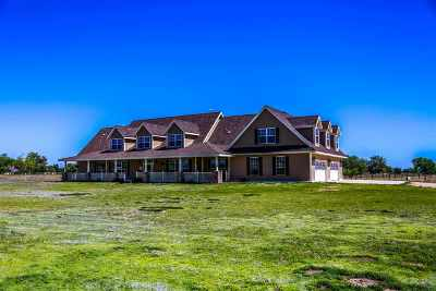 Roswell Single Family Home For Sale: 3 River View Circle