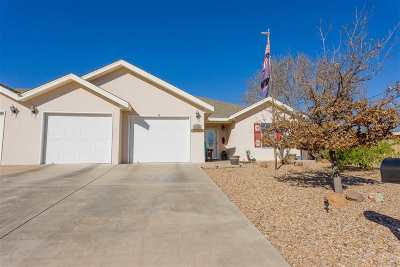 Roswell NM Single Family Home Under Contrct Do Not Show: $175,000