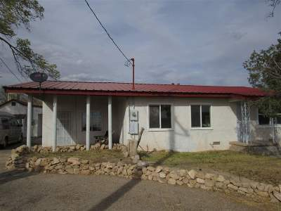 Dexter Single Family Home For Sale: 27 Yakima Rd