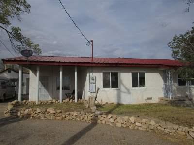 Dexter Single Family Home For Sale: 27 Yakima Rd