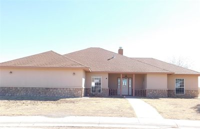 Dexter Single Family Home For Sale: 4 W Lake Court