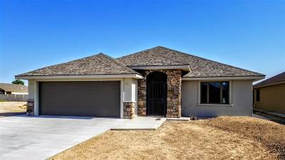Roswell NM Single Family Home For Sale: $274,900
