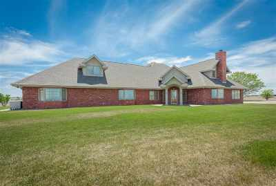 Roswell Single Family Home For Sale: 5149 Cotton Rd.