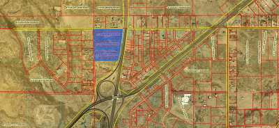 Roswell NM Residential Lots & Land For Sale: $522,000
