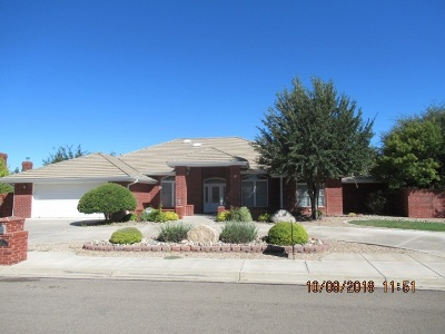 Roswell Single Family Home For Sale: 11 Granite Cr.