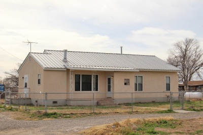 Dexter Single Family Home Under Contrct Do Not Show: 54 Lupton