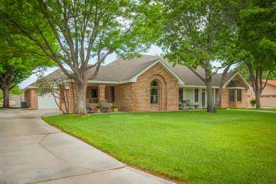 Roswell Single Family Home Under Contrct Do Not Show: 3004 Diamond A Dr.