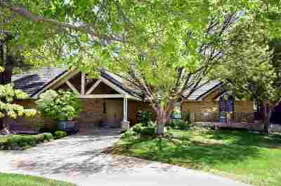 Roswell Single Family Home For Sale: 3007 Diamond A Drive