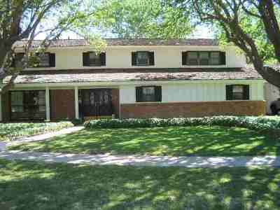 Single Family Home Transaction Completed: 2509 Cortez
